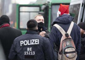 Germania şi Danemarca au dejucat un complot terorist, arestând trei islamişti sirieni
