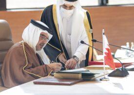 În Bahrain, s-a introdus un pașaport digital de vaccinare