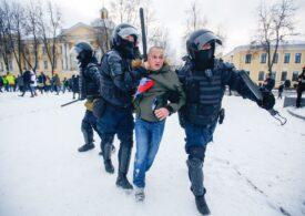 Reacția secretarului american de Stat, după protestele violente din Rusia