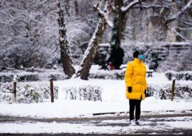 Vreme haotică în Europa: Germania a raportat cea mai mare oscilație din istorie, cu o diferenţă termică de peste 40 de grade