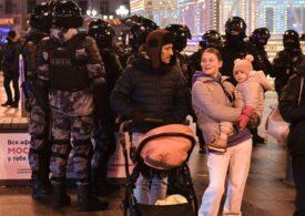 Condamnarea lui Navalnîi pecetluiește viitorul politic al lui Vladimir Putin. Ce urmează pentru Rusia?