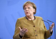 Merkel vrea
