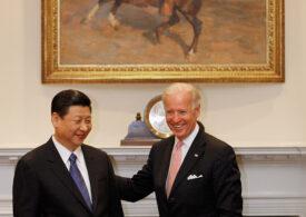 Joe Biden a vorbit două ore la telefon cu Xi Jinping: Ne vor depăși chinezii, dacă nu ne mobilizăm