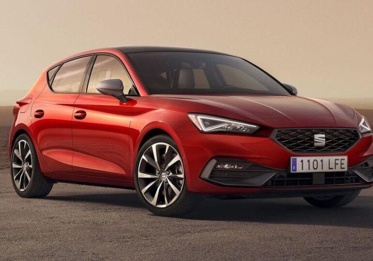 Drive test cu noul SEAT Leon: latin, jucăuș, picant... piperat? (Video Review Auto)
