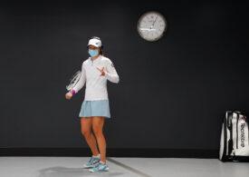 S-a stabilit finala turneului feminin de la Adelaide