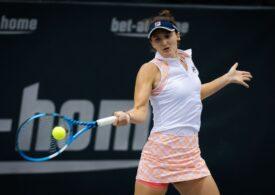 Irina Begu, învinsă de Naomi Osaka în sferturi la Melbourne