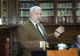 Iulian Fota: Asistăm la o reașezare a lumii, marea miză a negocierilor e Rusia. Bătălia pe care România trebuie să o câștige acum - Interviu