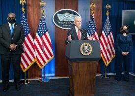La trei ani de la atacul din Florida, președintele Joe Biden cere Congresului o reformă imediată privind vânzările de arme în SUA