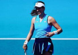Surpriză la Adelaide: Înfrângere drastică pentru favorita numărul 3