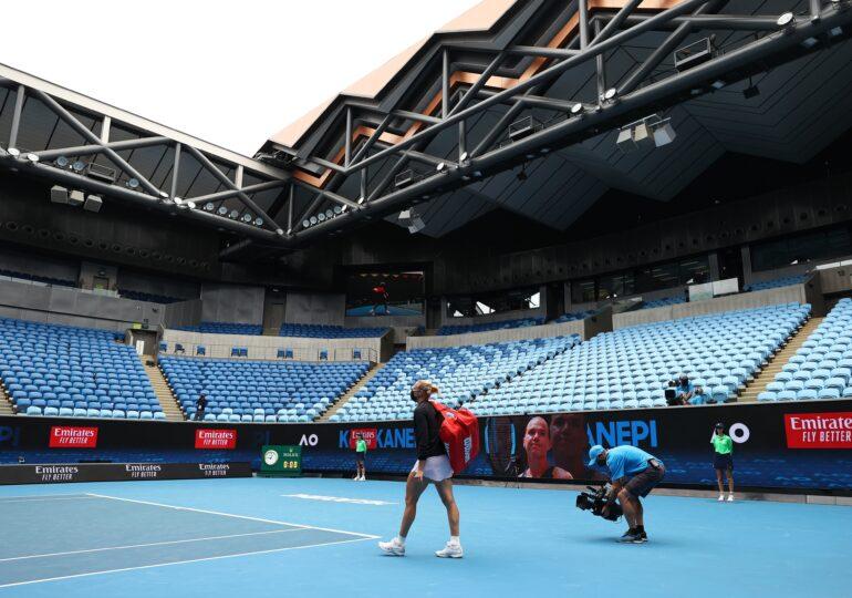 Jucătoarea de care se teme Simona Halep, eliminată de la Australian Open după un meci dramatic