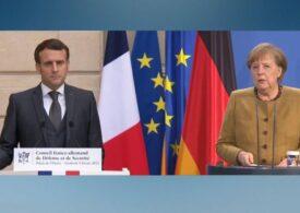 UE condamnă expulzarea diplomaților de către Rusia și anunță că decizia Moscovei nu va rămâne fără răspuns