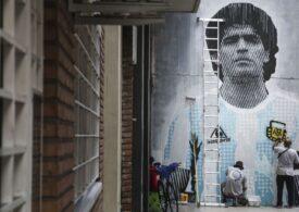Alte trei persoane, anchetate în cazul morții lui Diego Maradona