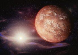 Pe Marte au ajuns deja 5 rovere ale NASA, pe când primul echipaj uman?