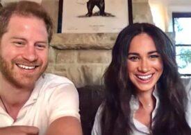 Prinţul Harry şi soţia lui aşteaptă al doilea copil