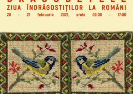 Vine Ziua îndrăgostiţilor la români: Ce pregătește Muzeul Satului de Dragobete
