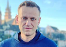 """Amnesty International îi va reacorda statutul de """"prizonier de conştiinţă"""" lui Navalnîi"""