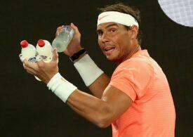 Rafa Nadal, eliminat în sferturi la Madrid