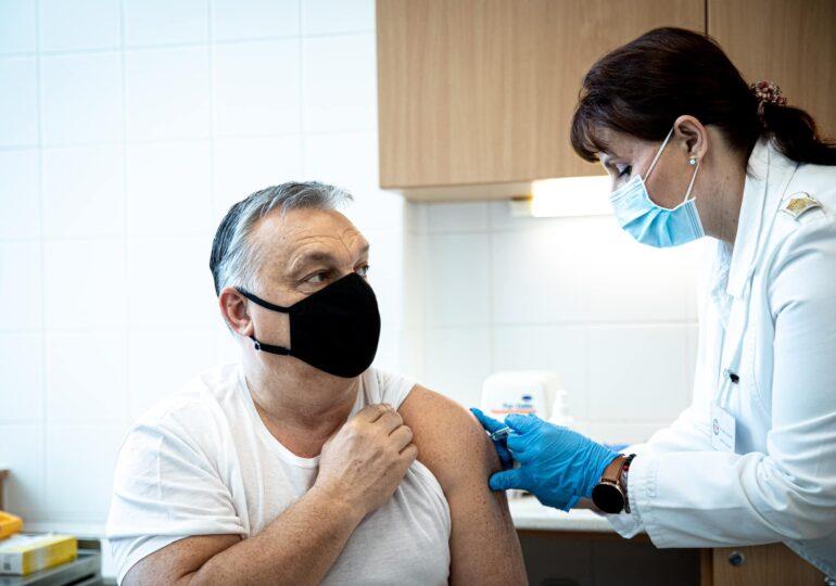Ungaria nu recunoaşte certificatul european de vaccinare, dacă acesta nu include Sputnik și serul chinezesc