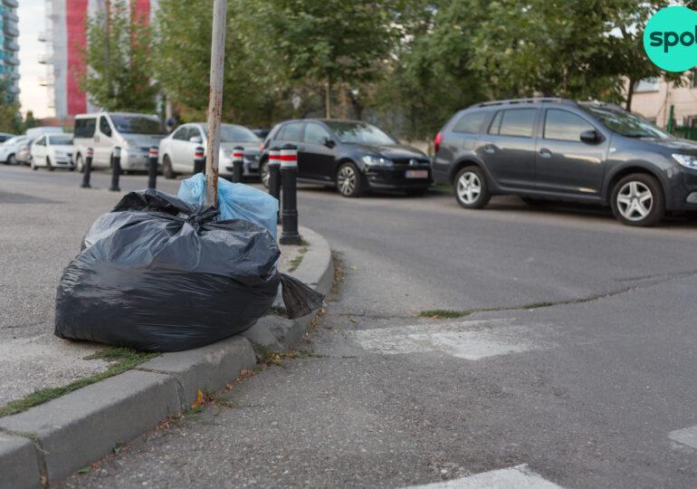 Haos la contractele pentru parcări, în Sectorul 1. Plata taxei pentru 2021 se face după un regulament care nu este în vigoare și are prevederi aberante
