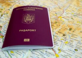 MAE: De la 1 octombrie, cetăţenii români nerezidenţi pot intra în Marea Britanie exclusiv pe baza paşaportului