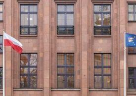 Polonia l-a convocat pe ambasadorul rus, după expulzarea diplomatului său din Rusia