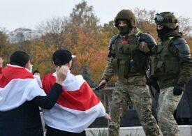 Opoziția din Belarus își declară înfrângerea în fața lui Lukașenko. Oamenii nu mai protestează de teama violenței poliției