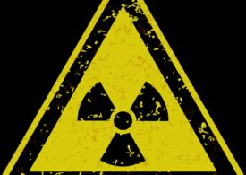Alertă de radiaţii la ieşirea din Buzău. Traficul în zonă a fost restricţionat