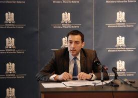 Procurorul înlocuit de Dăncilă din funcția de agent guvernamental la CJUE, la cererea lui Dragnea, este noul secretar general al Ministerului Justiţiei