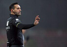 Reacția lui Sebastian Colțescu după decizia UEFA