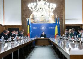 Guvernul prelungește starea de alertă din 13 aprilie, dar relaxează măsurile de Paște și 1 mai