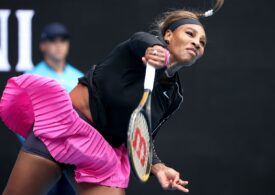 Amânarea Australian Open, benefică pentru Serena Williams