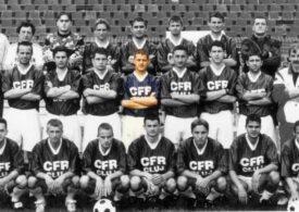Un fost jucător al lui CFR Cluj s-a sinucis