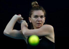 Simona Halep, Irina Begu și Sorana Cîrstea joacă joi la Melbourne: Programul anunțat de organizatori