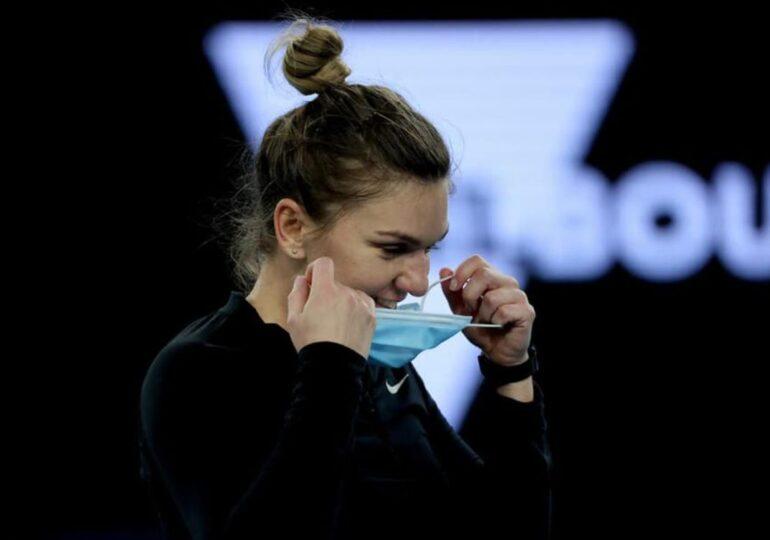 Simona Halep a oferit prima reacție după calificarea în sferturile de finală ale turneului de la Melbourne