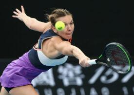 Culoar complicat pentru Simona Halep la Australian Open