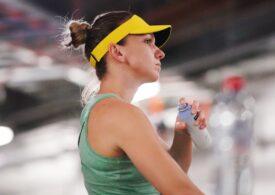 Ce scrie WTA după succesul Simonei Halep din meciul cu Laura Siegemund