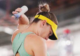 Ce a remarcat WTA după înfrângerea categorică suferită de Simona Halep la Melbourne