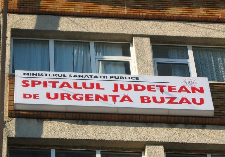 Buzău: O fată de 14 ani a născut, după ce mama sa o dusese la spital pentru că o durea spatele. Niciuna nu știa de sarcină