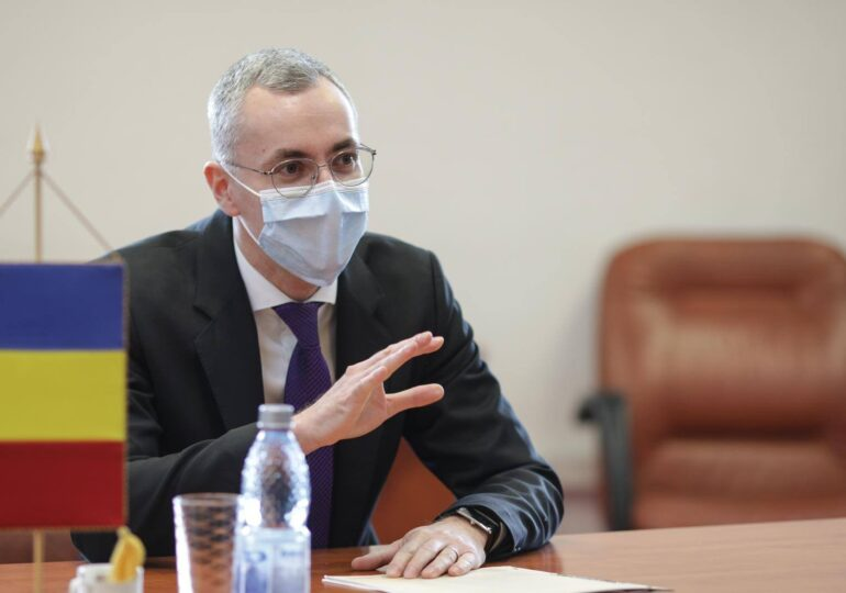 Stelian Ion recunoaște că există un blocaj în coaliție privind desfiinţarea Secției Speciale, din cauza UDMR