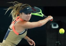 Victorii pentru Svitolina și Kvitova la Doha