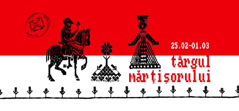 Azi începe Târgul Mărţişorului, la Muzeul Naţional al Ţăranului