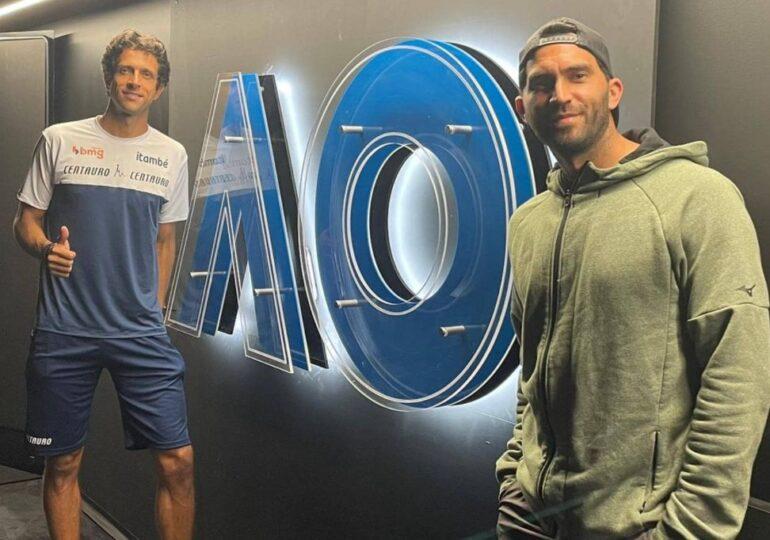 Horia Tecău, în optimile de finală de la Australian Open
