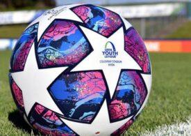 O competiție UEFA a fost anulată
