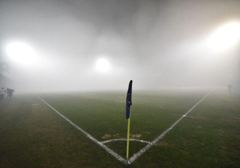 Meciul dintre Viitorul și Poli Iași nu s-a putut disputa nici marți