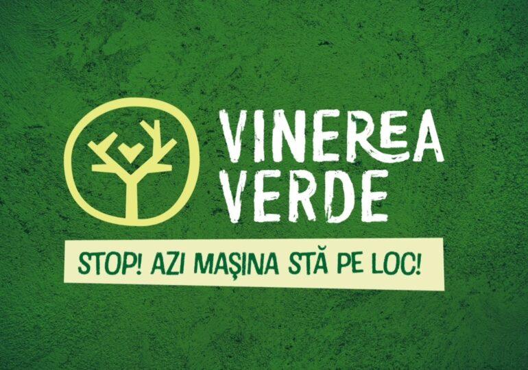 Ministrul Mediului anunță că peste 100 de instituții au aderat deja la iniţiativa ''Vinerea Verde''