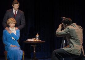 Musicalul despre prințesa Diana apare întâi pe Netflix, înainte de premiera pe Broadway (Video)