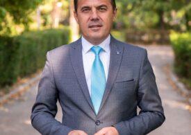 Fostul ministru Ion Ştefan a suferit un accident într-o fabrică pe care o deține