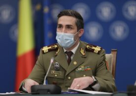 Gheorghiţă: Cred că în momentul de faţă doar cine nu vrea nu se vaccinează