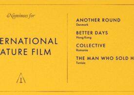 Documentarul românesc Colectiv are oficial două nominalizări la Oscar