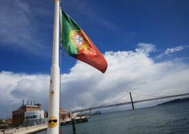 Portugalia vede cea mai mare creștere a noilor cazuri de COVID din ultimele 4 luni